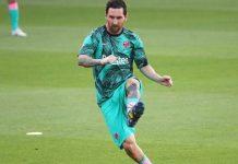Lawan Farencvaros, Koeman Pastikan Messi Tak Bermain, Kenapa?