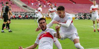 Belum Puas Dengan Lini Serangnya, Leeds United Bidik Bomber Stuttgart