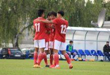 Jelang Piala Asia U-19, Timnas U-19 Punya Rekor Bagus Lawan Tim Kuat Asia