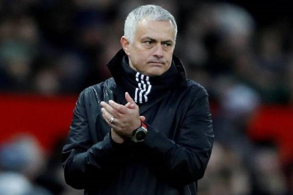 Kritik Jeda Internasional, Mourinho: Saatnya Saya Jaga Diri!