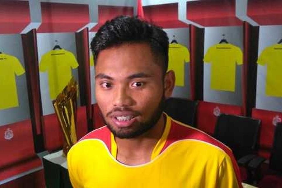 Liga 1 Tak Kunjung Bergulir, Saddil Ramdani Keluhkan Kurangnya Pendapatan