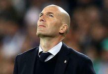 Zidane Soroti Konsistensi Permainan dari Real Madrid