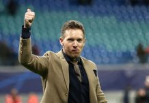 Kalah Lawan PSG, Nagelsmann: VAR Mungkin Menonton Pertandingan Lain