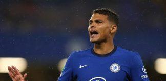 Kehadiran Thiago Silva Buat Chelsea Lebih Stabil