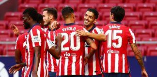 Jelang Duel Kontra Barcelona, Luis Suarez Mengaku Bangga Berkostum Atletico