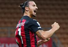 Brace Ibrahimovic Bawa AC Milan Ke Puncak Klasemen