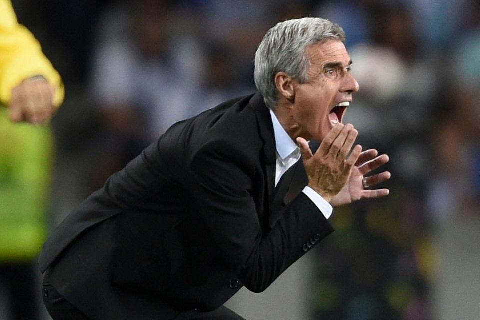 Luis Castro Heran, Menang Lawan Madrid, Shakhtar Malah Takluk 0-6 Dari Gladbach
