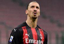 Ini Alasan Kuat Ibrahimovic Pulang ke Milan!
