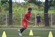 Dijuluki Gattuso-nya Indonesia, Sandi Sute Pilih Idolakan Pemain Lokal