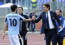 Ini Alasan Simone Inzaghi Menarik Keluar Luis Alberto