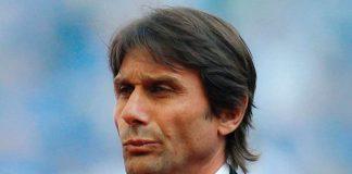 Meski Menang, Performa Inter Belum Puaskan Conte