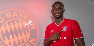 Ada Tanguy Kouassi, Bayern Tak Perlu Cemas Kehilangan David Alaba