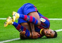 Legenda Sebut Barcelona Sudah Punya Next Lionel Messi
