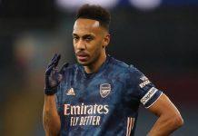 Arsenal Terpuruk, Aubameyang Titipkan Pesan Khusus tuk Punggawa Muda