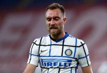 Eriksen Ditendang Inter, Klub Liga Inggris Ini Siap Tampung