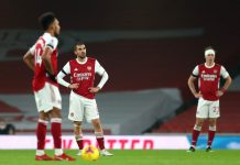 Arsenal Wolves