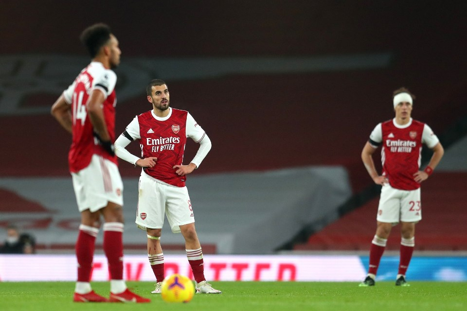Arsenal Wolves
