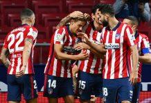 Atletico Madrid Punya Pemian Terbaik di Semua Lini