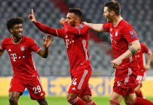 Badai Cedera, Akankah Bayern Pincang Saat Hadapi Salzburg