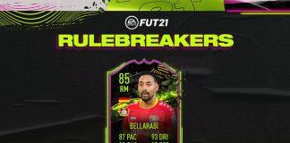 Bintang Leverkusen Miliki Stats Baru di FIFA 21
