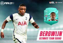 3 Legenda Sepakbola Hadir dalam Ultimate Team Bintang Tottenham
