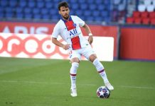 Bernat Ramos ke PSG Itu Hanya Rumor Belaka