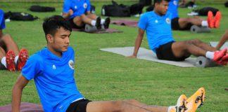 Berstatus Free Transfer, Brylian Aldama Segera Teken Kontrak Di Klub Kroasia