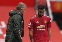 Bruno Fernandes Di 'Semprot' Ayahnya Usai Gagal Penalti ke Gawang Newcastle