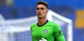Bukan di Chelsea, Kepa Bisa Buktikan Kualitasnya di Klub Lain