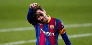 Selain Neymar, Punggawa PSG Lain Siap Bermain Bareng Messi
