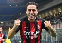 Selangkah Lagi, Milan Bakal Perpanjang Kontrak Pilar Pentingya