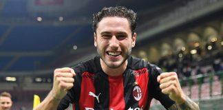 Punya Gelandang Melimpah, United Masih Ngebet Datangkan Bintang Milan