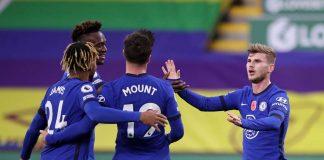 Chelsea Punya Kesempatan Menangi Liga Champions Musim Ini