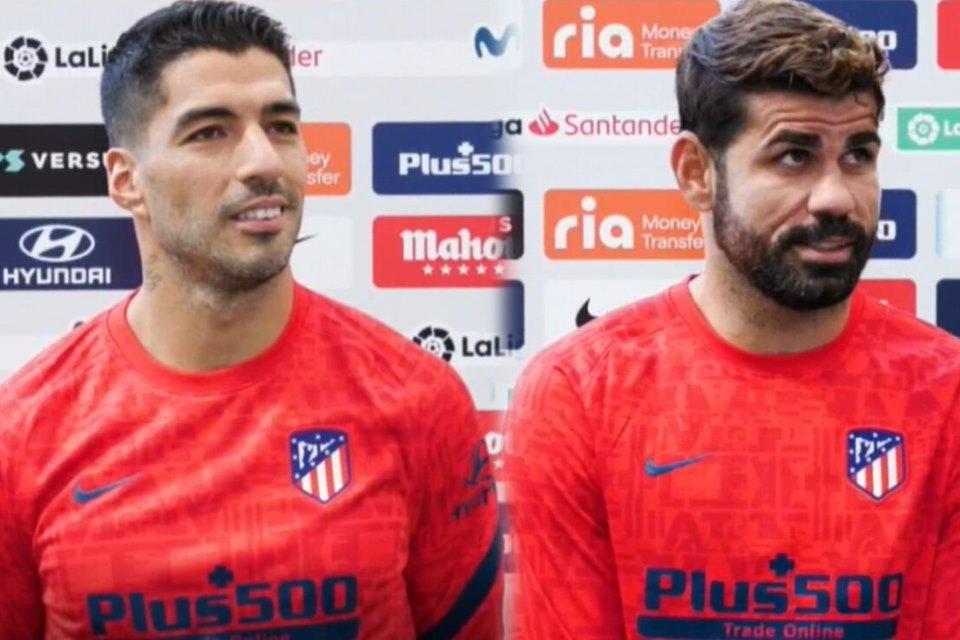 Bintang Atletico Madrid Bersiap Putus Kontraknya Lebih Cepat