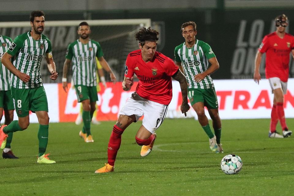 Harga Wonderkid Benfica Lebih Mahal dari Joao Felix