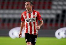 Dibuang Dortmund, Loew Puji Mario Gotze Yang Gemilang Bersama PSV