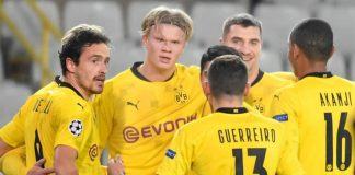 Bintang-Bintang Borussia Dortmund Terancam Hengkang, Kok Bisa?