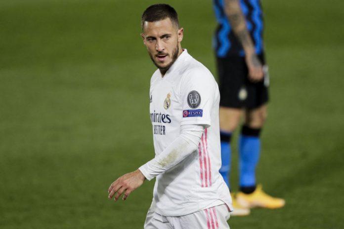 Eks Chelsea Yakin Hazard Terbebani Harga Mahalnya Di Real Madrid