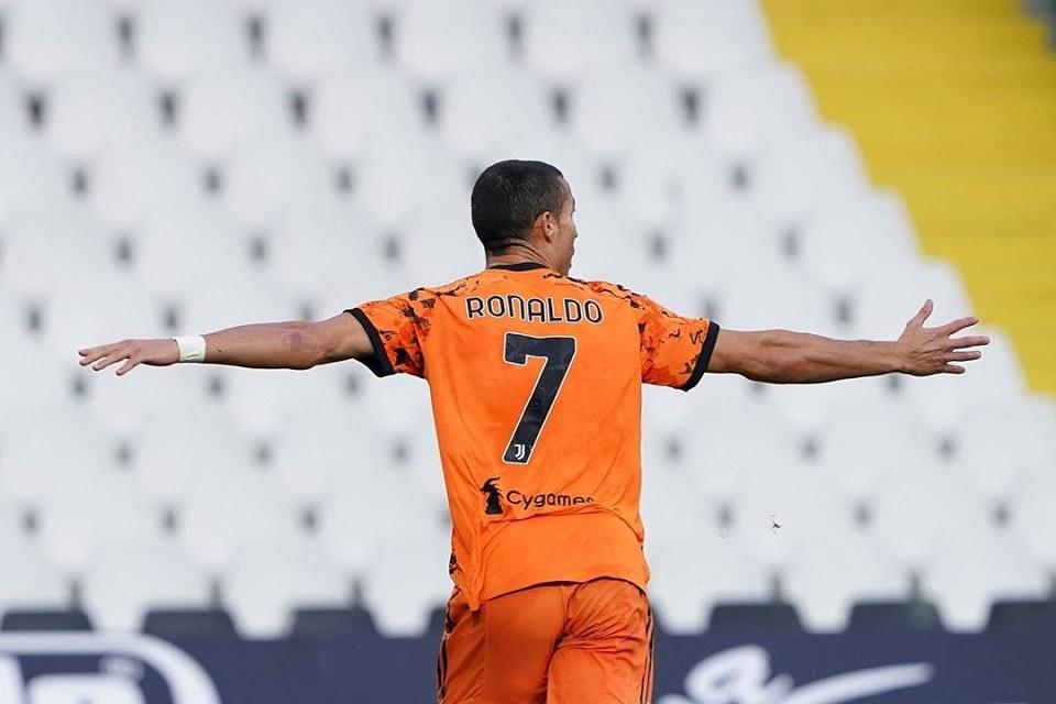 Hadapi Juventus, Ferencvaros Berharap Ronaldo Main