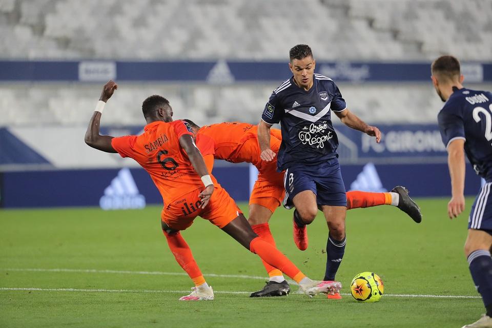 Bordeaux Kalah Lagi, Dipermalukan Montpellier 0-2 di Markas Sendiri