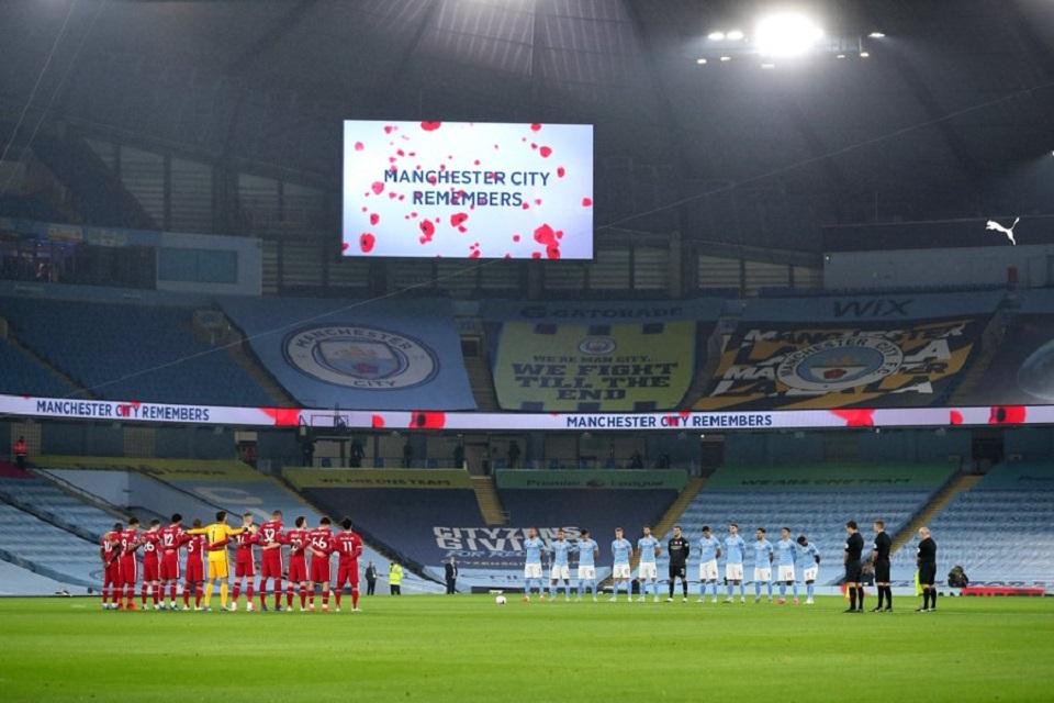 Liverpool Dihadiahi Penalti, Keane Sindir Pemain City Ini