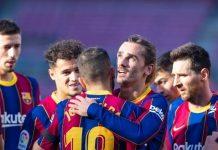Barcelona Miliki Target Khusus di Akhir Tahun 2020