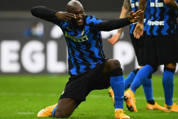 Lukaku Inter Bukan Tim Besar