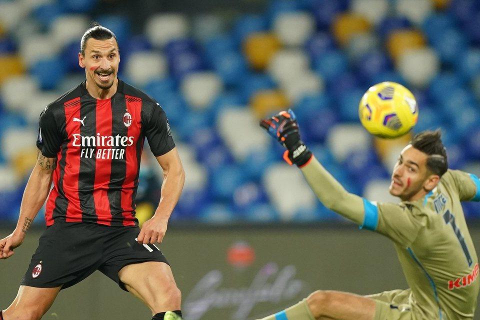 AC Milan Ingin Berlama-Lama di Puncak Klasemen Serie A