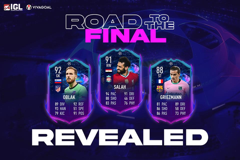 FIFA 21 Luncurkan Promo Anyar Road to the Final