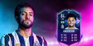 Bintang Porto Punya Stats Anyar di FIFA 21