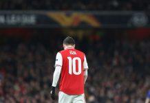Bakal Berstatus Free Transfer, Persib Disarankan Rekrut Mesut Oezil