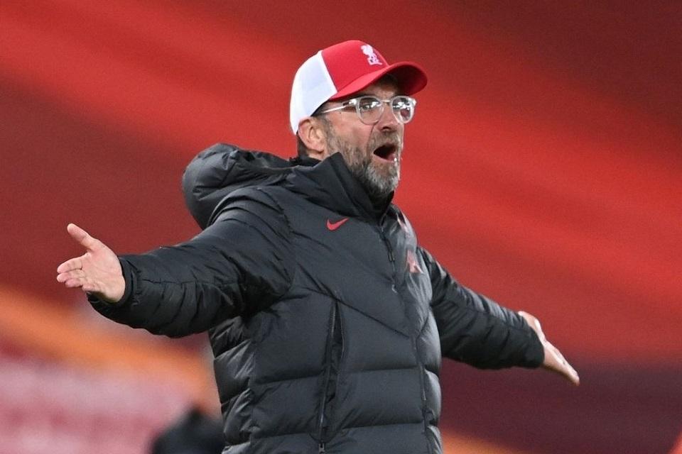 Menang Atas Leicester Saat Dirundung Masalah, Liverpool Sudah Bangkit?
