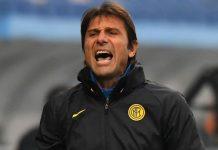 Hajar Sassuolo, Conte Ini Bukan Bentuk Terbaik Inter