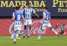 Hasil LaLiga Jornada ke-10 Barcelona Terlempar ke Posisi 12